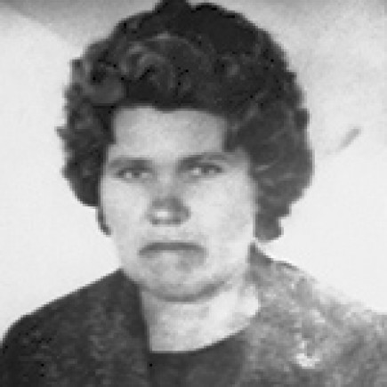 Татьяна Заполоцкая