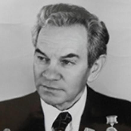 Борис Мезрин