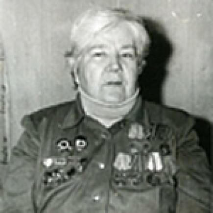 Евгения Объедкова