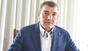 Евгений Якуба.