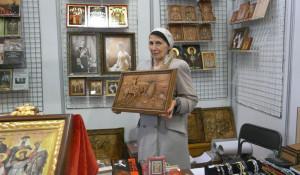Православная выставка-ярмарка в Барнауле