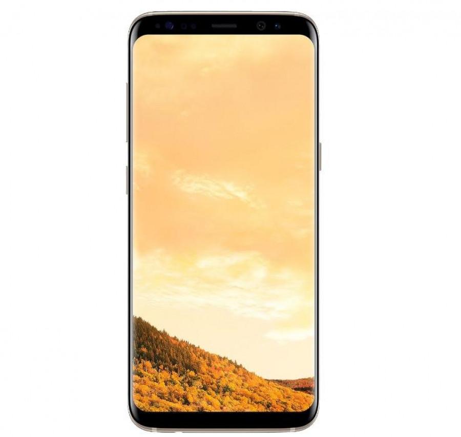 Смартфон Samsung Galaxy S8.