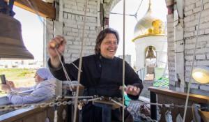 Фестиваль звонарского мастерства на Алтае