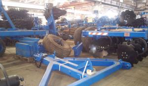Рубцовский завод запасных частей
