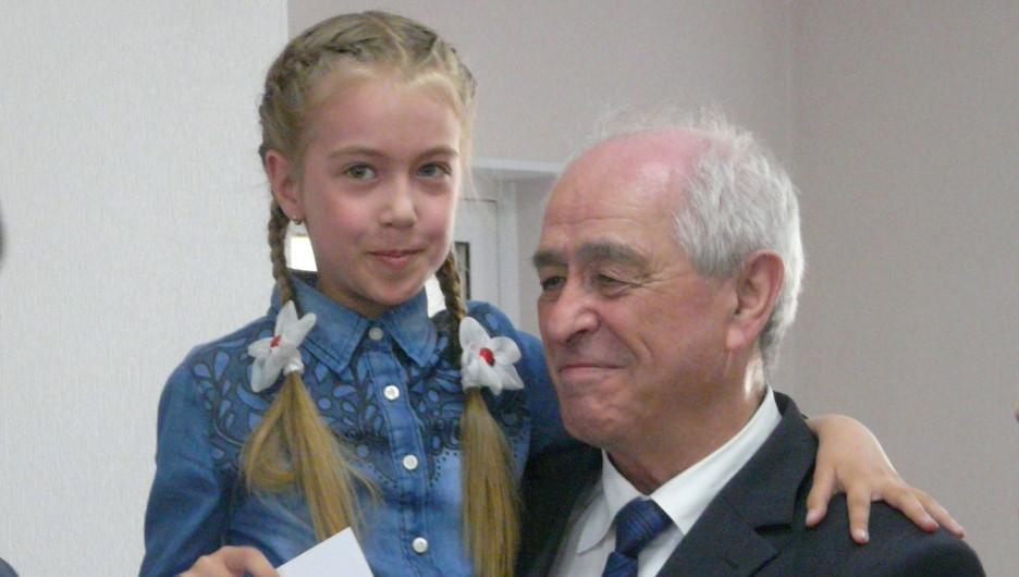 В Барнауле открылась школа для детей-диабетиков