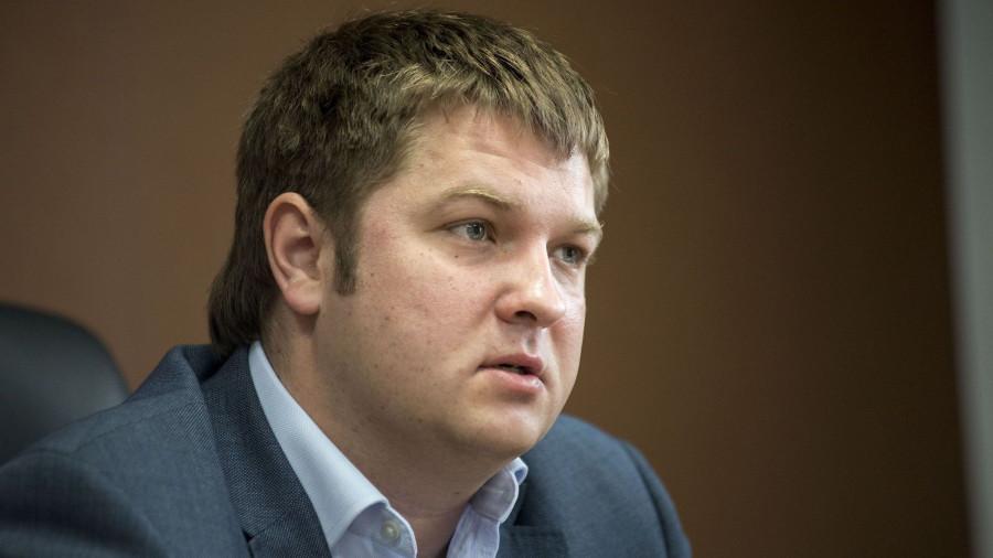 Алексей Клушин.