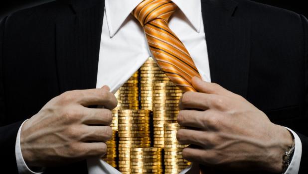 Кто из алтайских политиков не попал в топ-100 богатейших депутатов и чиновников России от Forbes