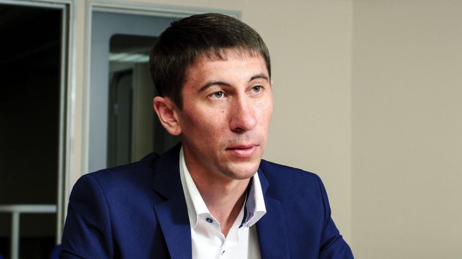 Алексей Паженцев.