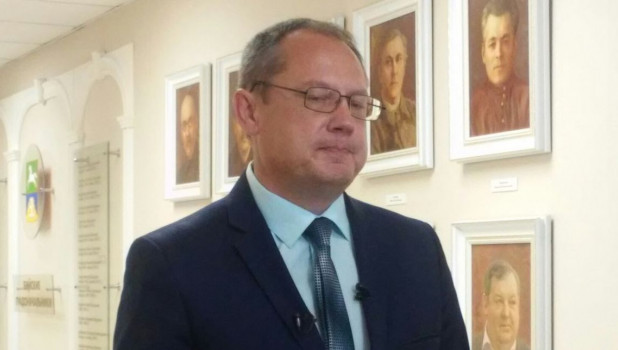 """""""Мы были хорошей командой"""": глава Бийска подтвердил уход в отставку"""