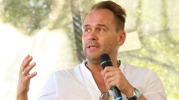 Максим Аверин.