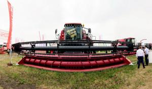 На Алтае проходит самая масштабная выставка сельхозтехники в Сибири