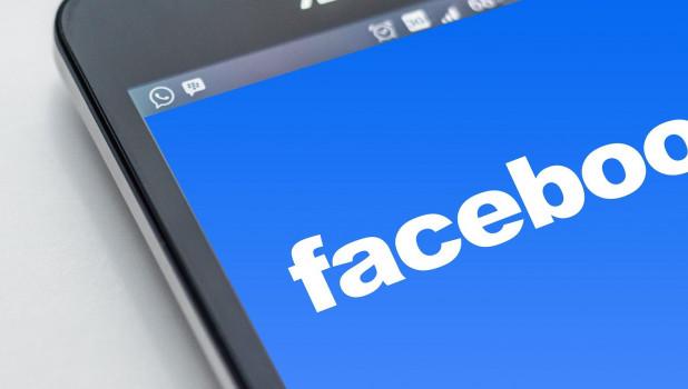 Социальные сети. Facebook.