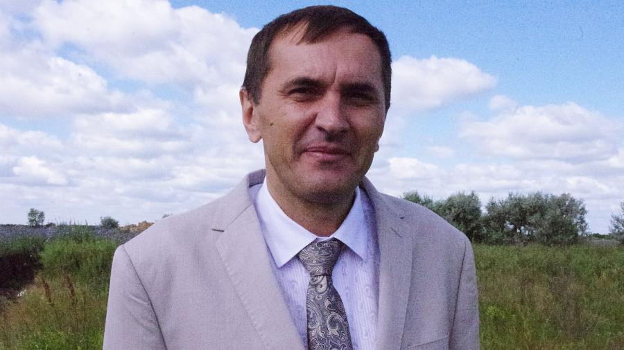 Олег Обухович.