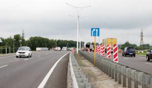 Мост на Чуйском тракте.