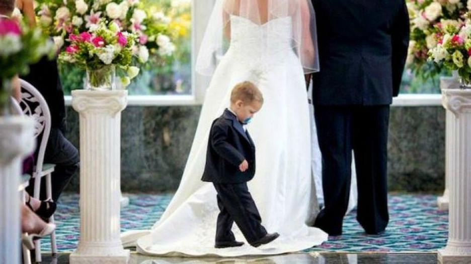 Свадьбы, на которых что-то пошло не так.