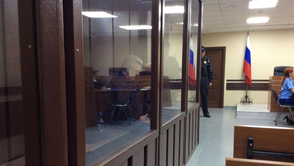 """Суд по """"делу Денисова"""". Вынесение приговора."""
