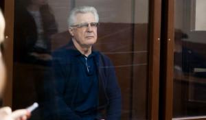 Суд вынес приговор Юрию Денисову.
