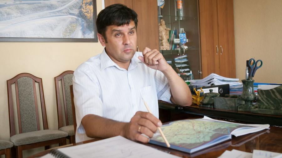 Дмитрий Коровин.