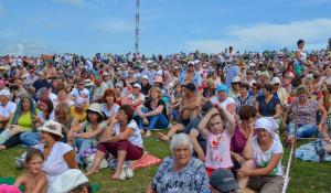 Шукшинский фестиваль 2017.