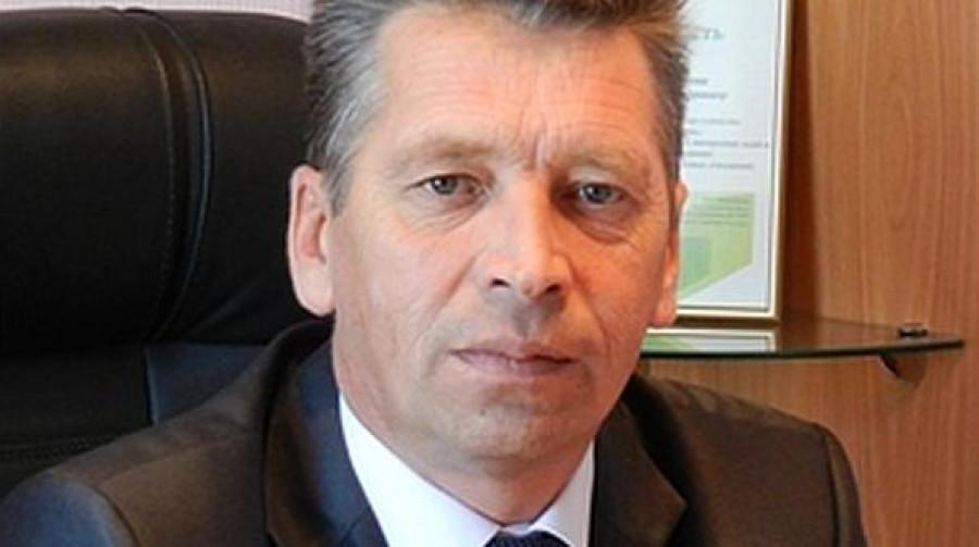Олег Чигирёв.