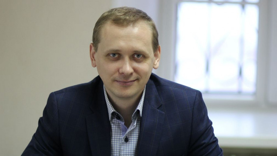 Иван Мордовин.