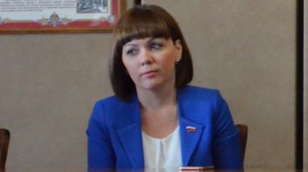 Марина Ермоленко.