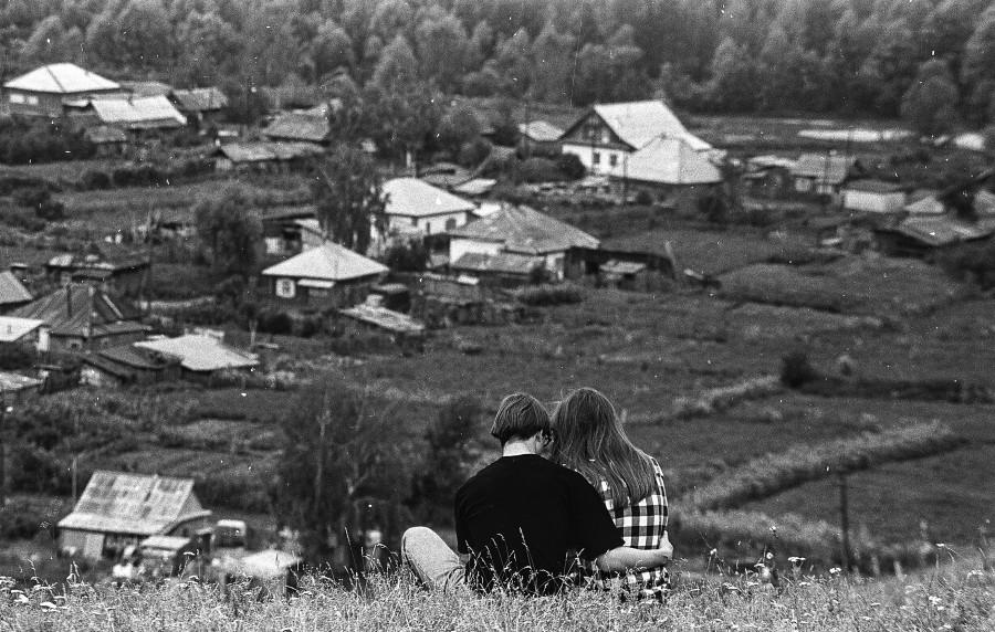 Шукшинские чтения в 1997 году.