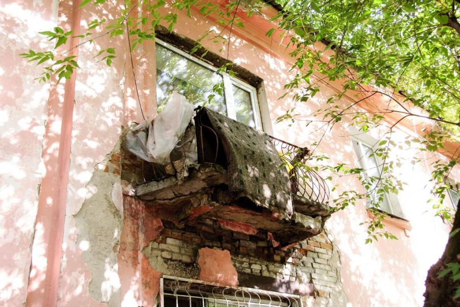 Дом на Смирнова, 102.