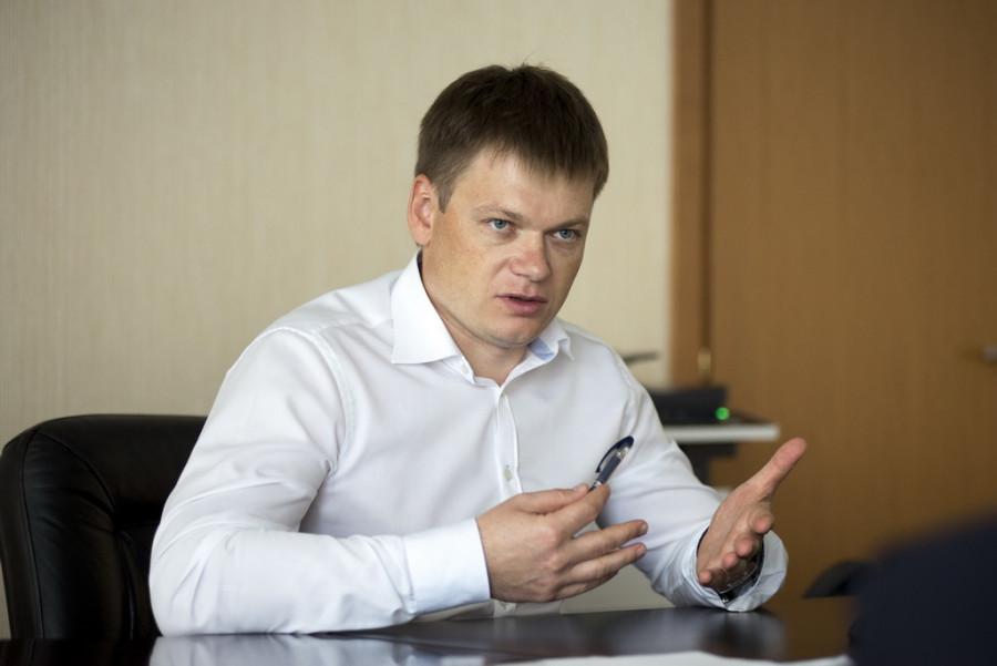 Борис Мещеряков.
