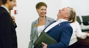 Владимир Попов. Сессия депутатов АКЗС, 31 августа 2017.