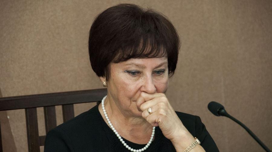 Людмила Зубович.