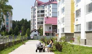 Недвижимость Барнаула. Молодая семья.