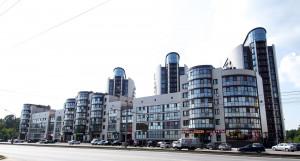 Недвижимость Барнаула. Рублёвка.