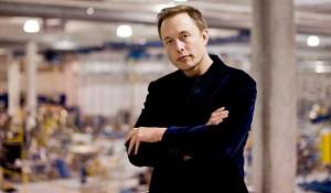 Илон Маск, глава компаний Tesla Motors иSpaceX.