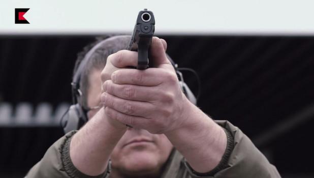 """Концерн """"Калашников"""" создал новый пистолет на смену """"Макарову""""."""
