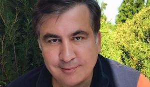 Михаил Саакашвили.