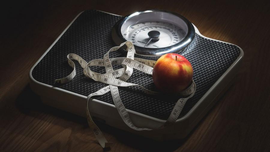 Контроль за весом, похудение.