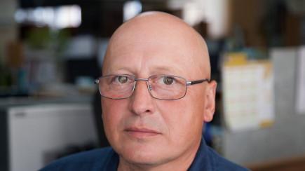 Алексей Кулагин.