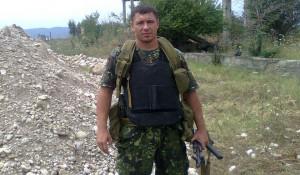 Владимир Денисов.