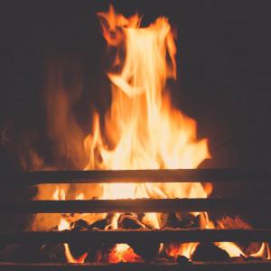 Огонь. Костер.