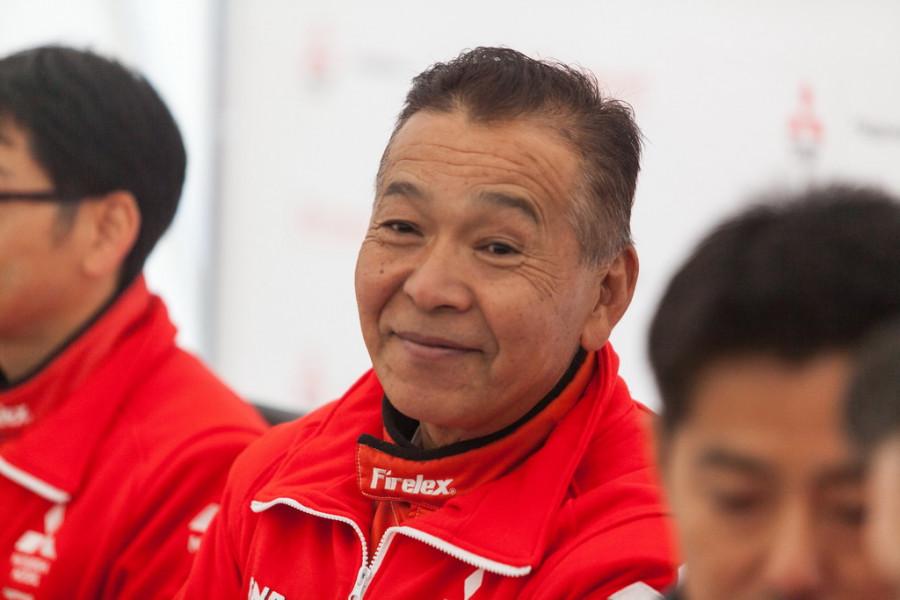 Хироши Масуока