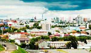 Лучшие места для селфи в Барнауле.