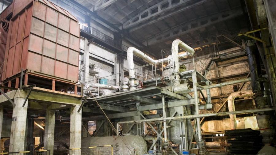 Совет директоров СГК проинспектировал модернизацию Южной тепловой станции в Рубцовске.