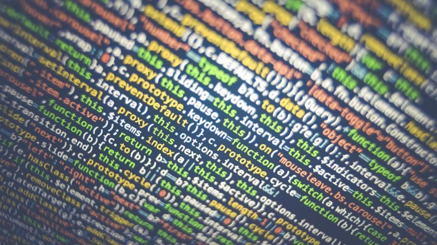 Интернет. Сеть. Программирование.
