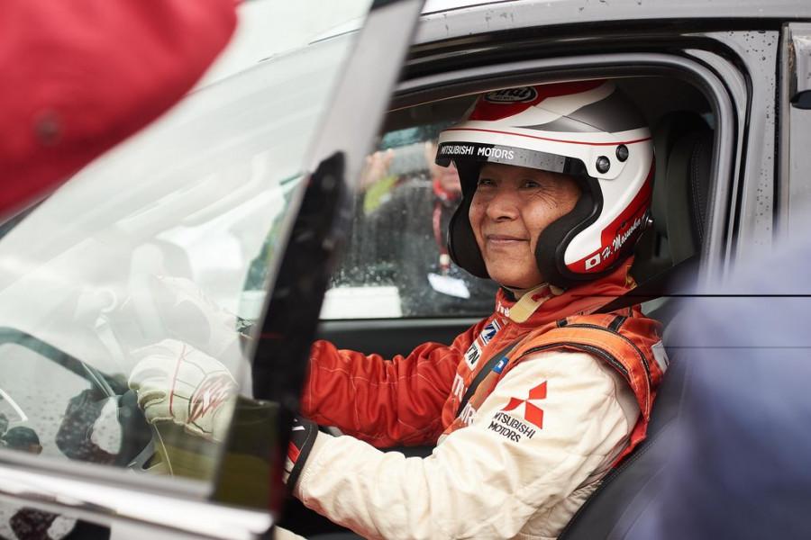 Хироши Масуока.