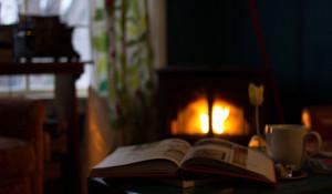 Домашний уют. Зима.