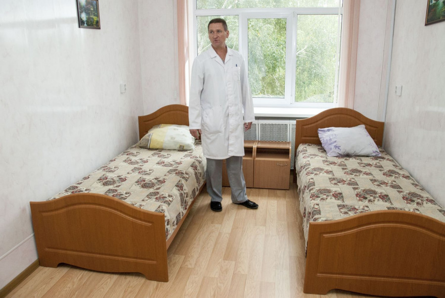 Олег Дементьев.