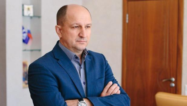 Спикер АКЗС прокомментировал возможное повышение Сергея Приба