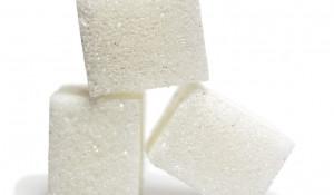 Сахар.