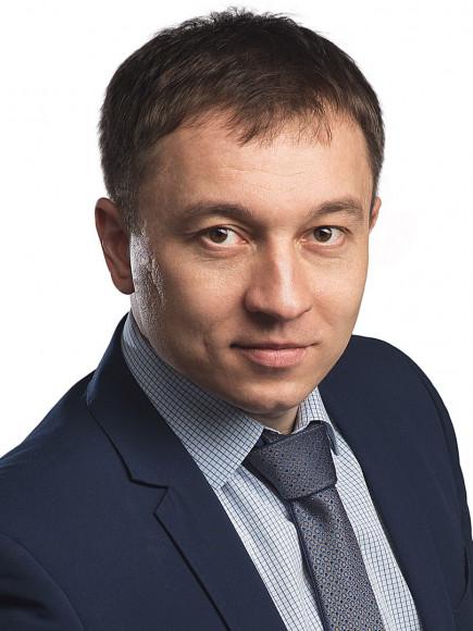 Олег Быков.